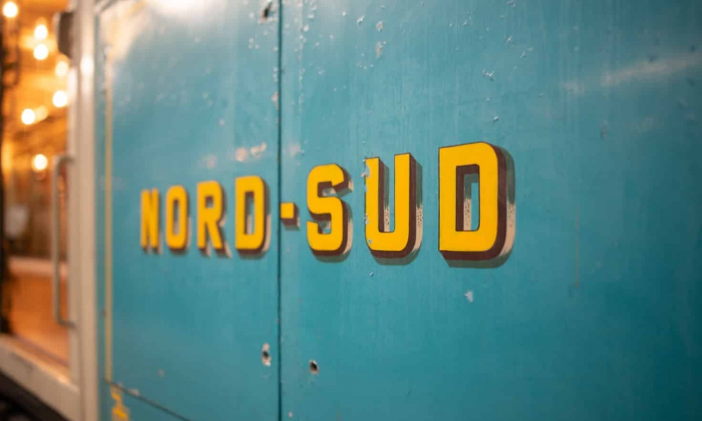 NORD SUD-5100